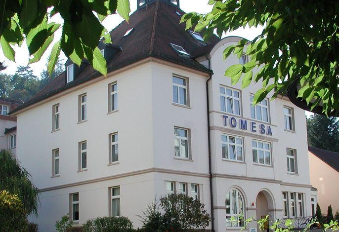 Tomesa Gesundheitszentrum