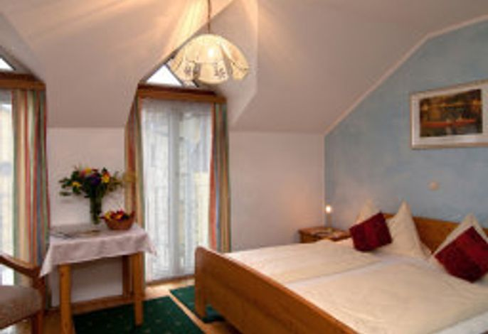Hotel-Garni Sandwirt