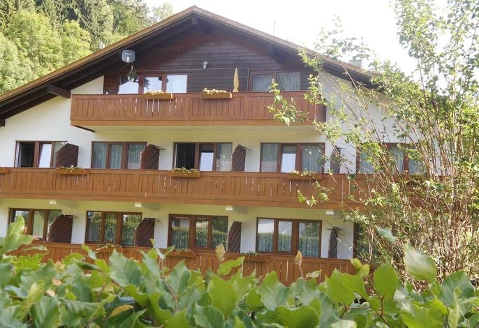 Apart-Hotel Garni Happy Kienberg