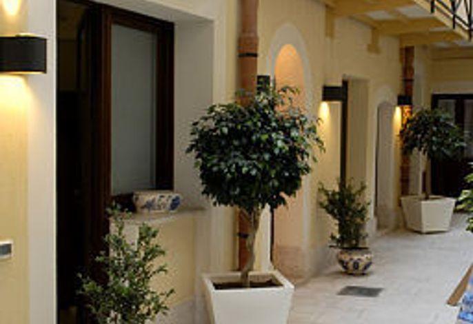 Residence Cortile Mercè - Trapani / Trapani