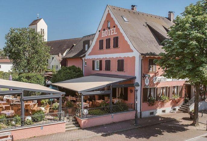 Hotel-Restaurant Gasthof Adler Gasthof