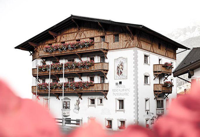 Hotel Hoferwirt