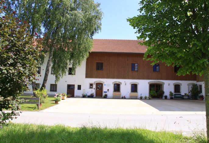 Bernhardhof Pension