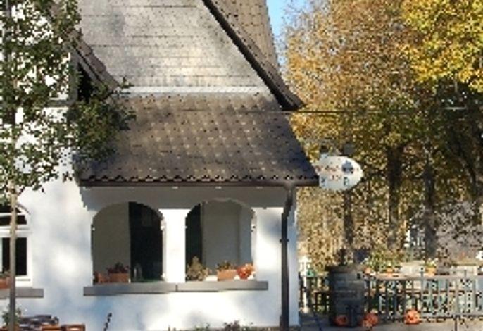 Wildenburger Hof Landgasthof