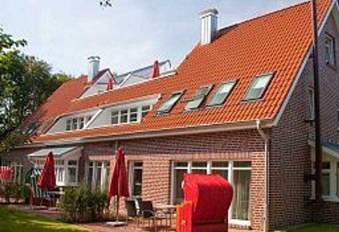 Suitenhotel Idyll Heckenrose - Langeoog / Nordsee Inseln