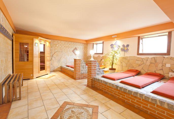 Seebauer Hotel Gut Wildbad