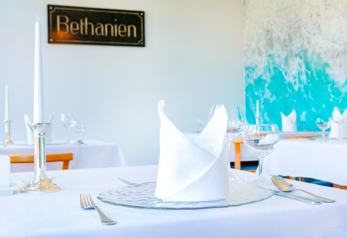 Hotel Bethanien