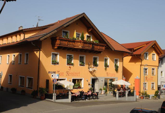 Rösslwirt Gasthof