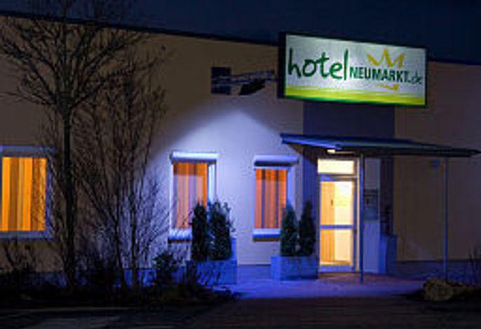 hotelNEUMARKT