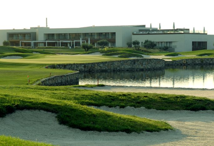Sercotel Encin Golf