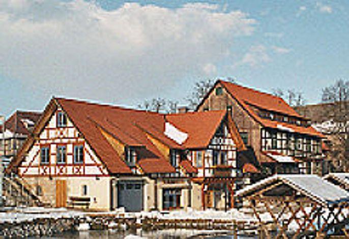 Zum Klosterfischer
