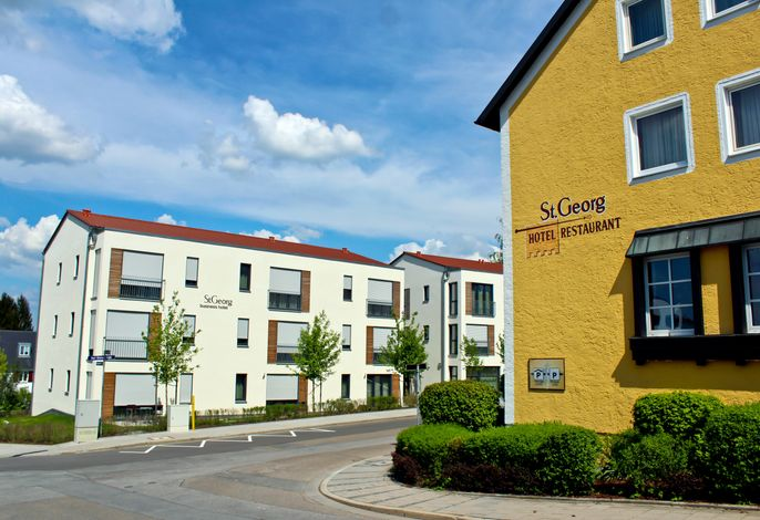 St. Georg Business Hotel