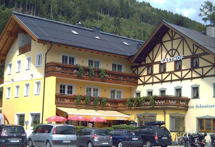 Wanderhotel Gasthof Schweizerhaus