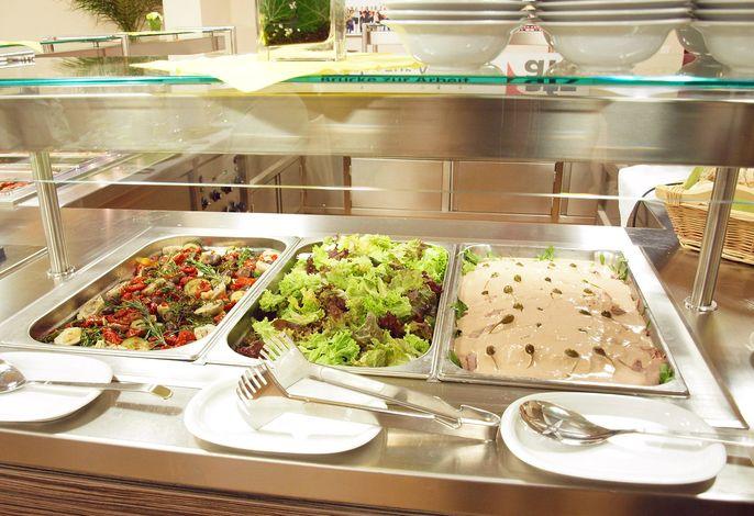 Campus Hotel Restaurant
