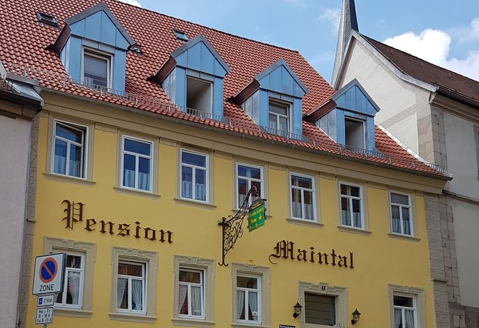 Maintal Hotel-Pension