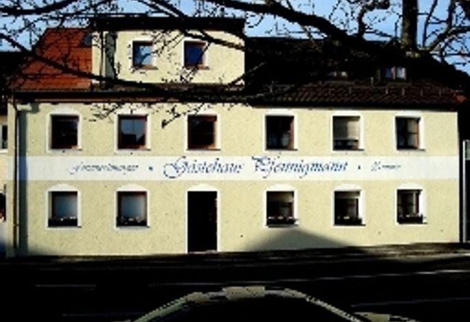 Pfennigmann Gästehaus