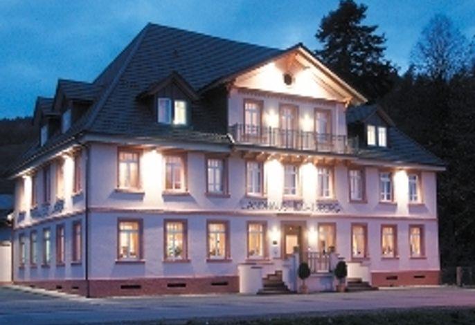 Hechtsberg Landhaus