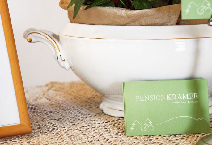 Kramer Pension