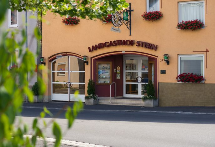 Zum Stern Landgasthof