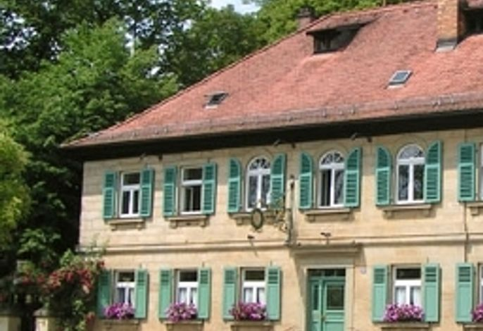 Schiller Landhaus