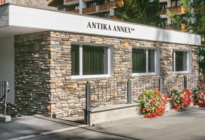 Hotel Annex Antika