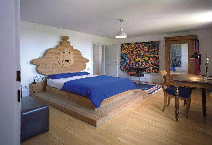 B+B Resort Nickhof