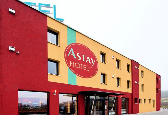 Astay