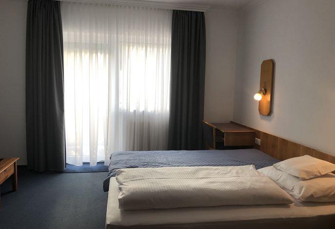 Zur Krone Landhotel