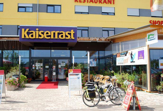 Kaiserrast A22 Stockerau Ost
