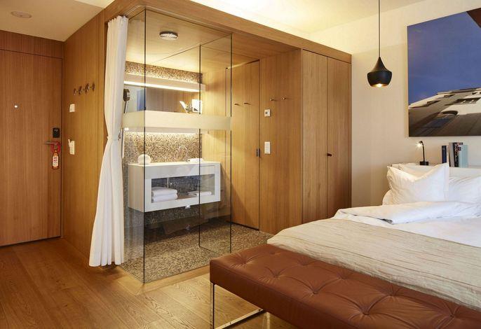 B2 Boutique Hotel + Spa