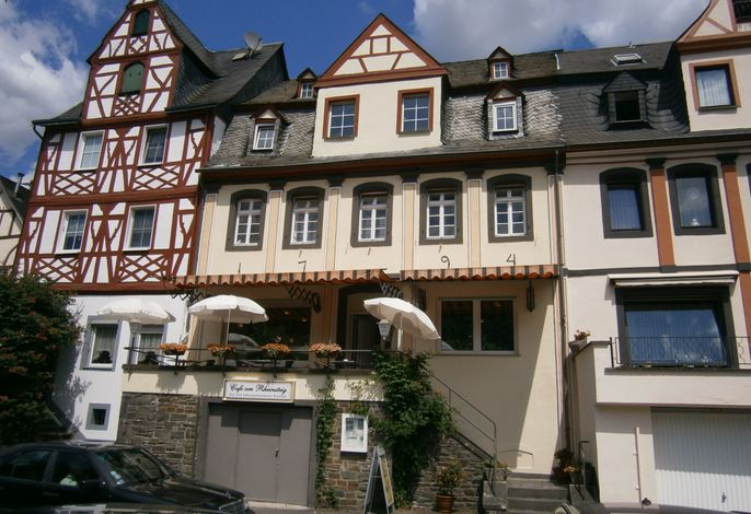Cafè am Rheinsteig Pension