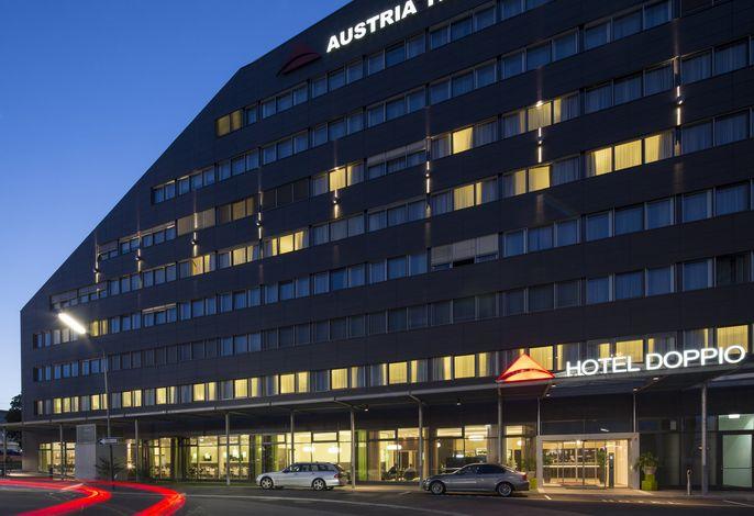 Austria Trend Hotel Doppio Wien