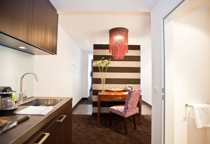 Goodman's Living Apartments
