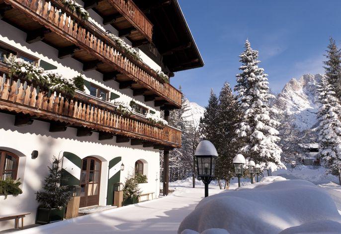 Boutique Hotel Wachtelhof Small Luxury Hotels of the World