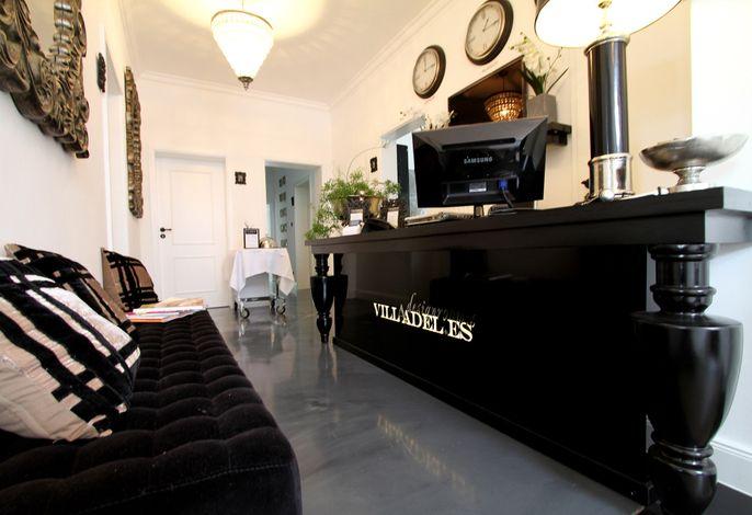 VillaAdel.es designrooms