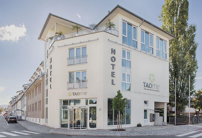 Taome Feng Shui StadthotelBreisgau Superior