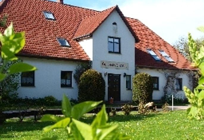 Gutshaus Strobel Landurlaub & Wellness