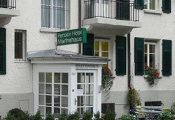 Marthahaus