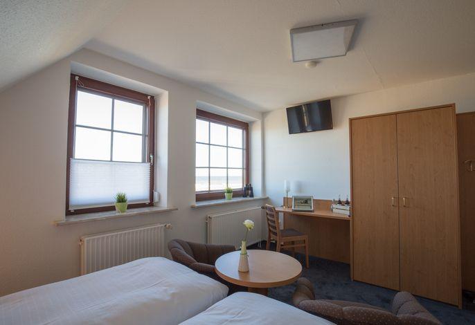 Hotel Strandräuber