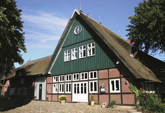 Landhotel Fischerwiege