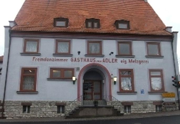 um Adler Landgasthof