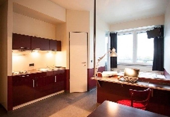 Aparion Design-Apartments - Hamburg / Hamburg und Umland