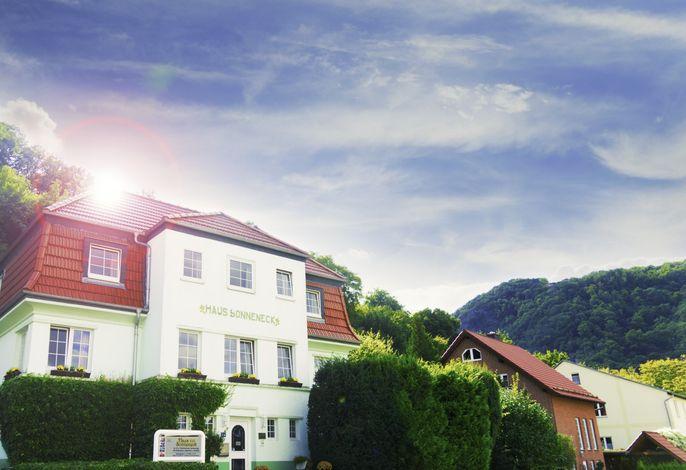 Haus Sonneneck Hotel garni