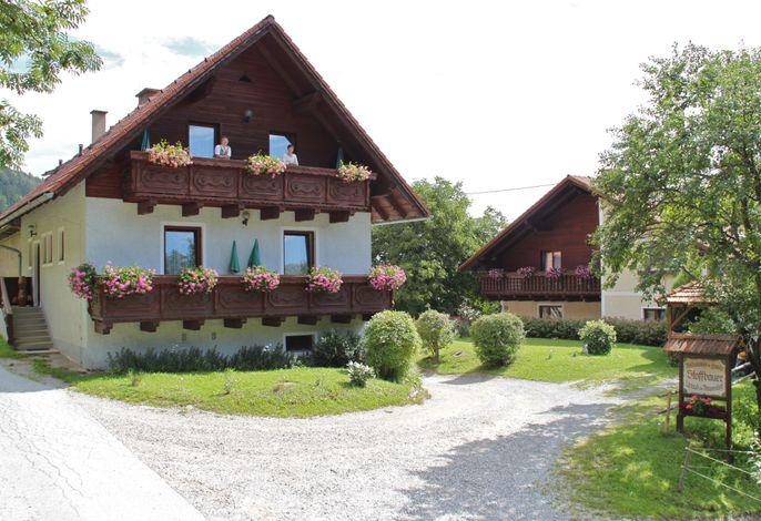 Bauernhof Stoffbauer