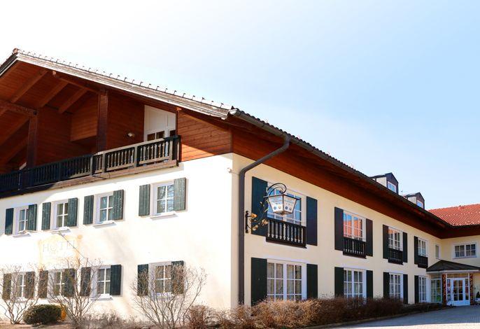Hotel zum Maximilian