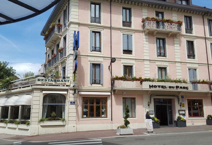 Grand Hotel du Parc Logis