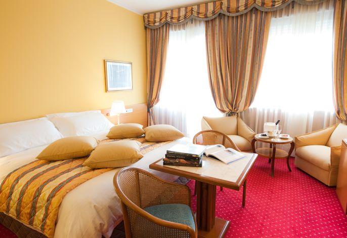 Grand Hotel Trieste & Victoria Vital Thermal Spa
