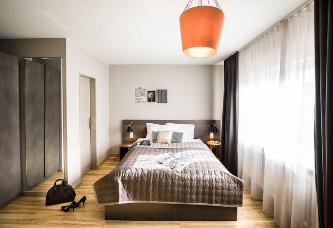 Bold Hotel Frankfurt Messe