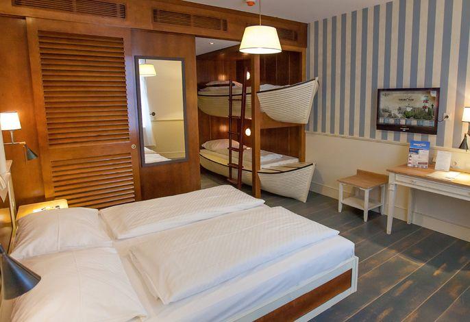Europa-Park Hotels Bell Rock