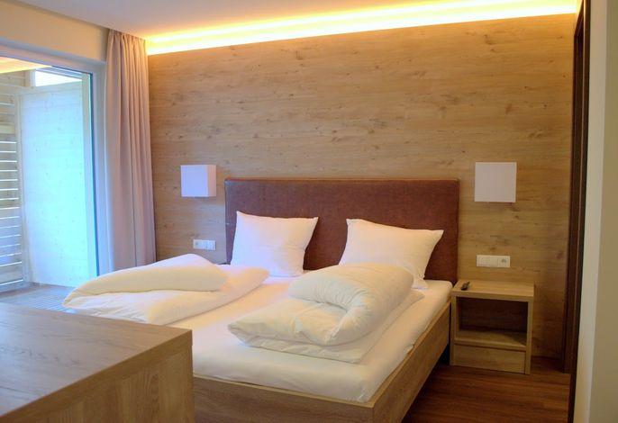 Aktiv Hotel Edelweiss 4****